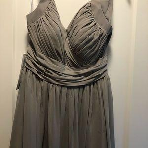 Veronica Bridesmaid dress